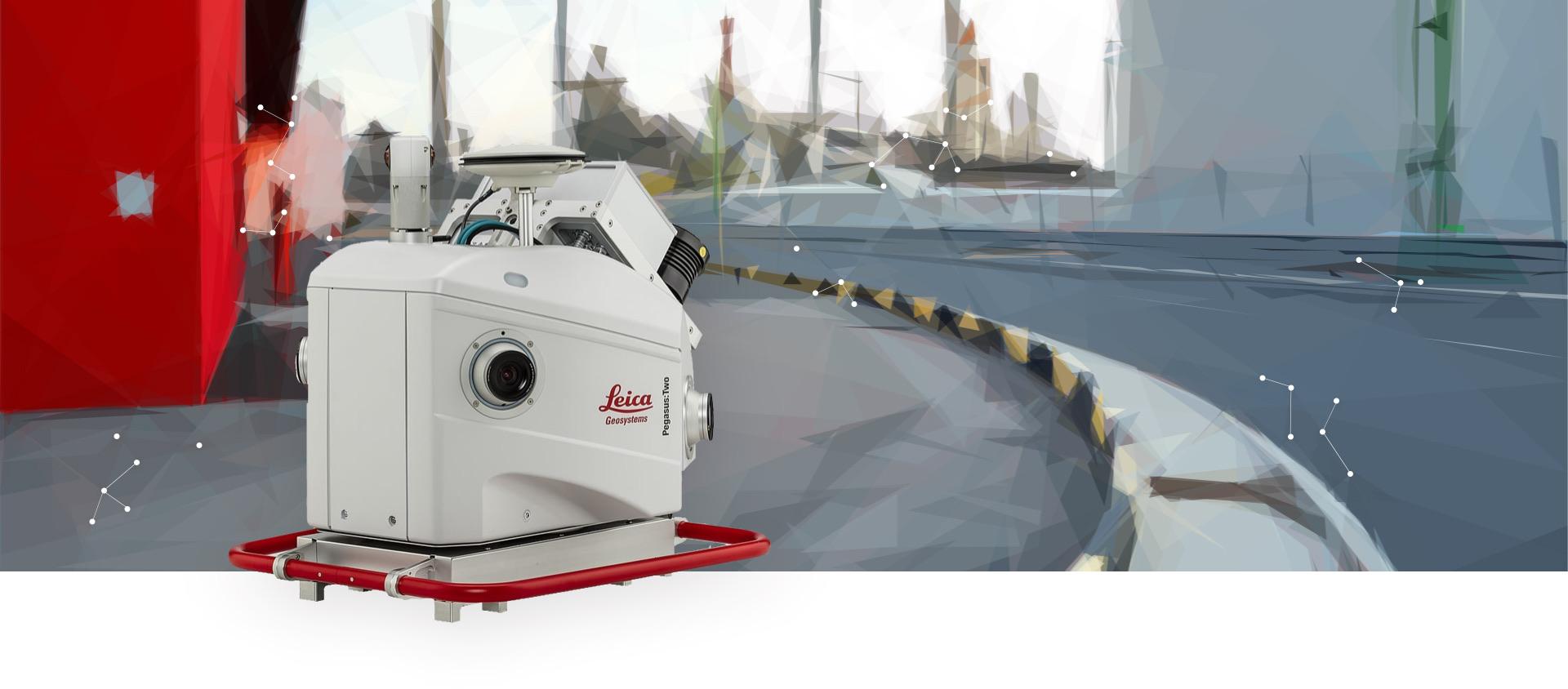 3D scanners- Kempkes Landmeten